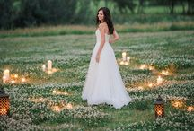 Candles for Weddings / by SouthBound Bride