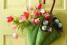 Ideas: Easter & Spring / by Deanna Denk