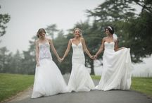South African Wedding Dress Designers / by SouthBound Bride