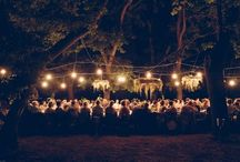 Marquee & Outdoor Weddings