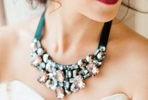 Statement Wedding Jewellery / by SouthBound Bride