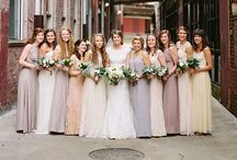 Neutrals Wedding Inspiration