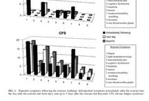 ME/CFS: Research related - findings against CBT/GET/deconditioning model