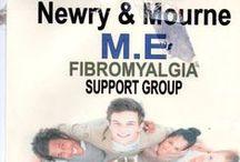 ME/CFS: Northern Ireland-related (ME/CFS = Myalgic Encephalomyelitis / Chronic Fatigue Syndrome)