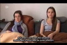 ME/CFS: Non-English language videos (ME/CFS = Myalgic Encephalomyelitis / Chronic Fatigue Syndrome)