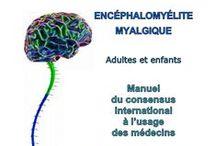 ME/CFS: Non-English language images (ME/CFS = Myalgic Encephalomyelitis / Chronic Fatigue Syndrome)