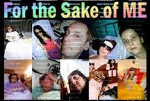 ME/CFS: Fund-raising appeals for research (Myalgic Encephalomyelitis / Chronic Fatigue Syndrome)