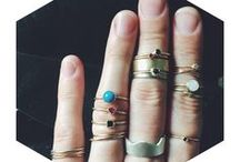 Rebecca Mir Grady Jewelry