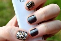 Jamberry / by Betsy Gragg