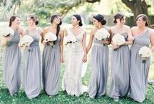 wedding bells / by Alison Sagara