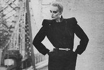 80s / Fashion