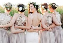 Bridesmaid Dress Boutique / Gorgeous bridesmaid dresses curated by the SouthBound Bride team.