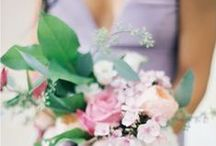 Spring Pastel Weddings / Ideas an inspiration for spring & pastel weddings #springwedding #pastelwedding