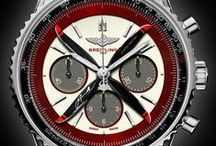 Breitling / Our collection of Breitling watches at Morgan's Jewelers