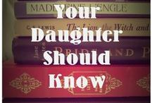 What I Will tell My Children