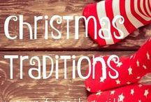 Christmas Favourites / All things Christmas from toys, Christmas Grinch's and other seasonal activities