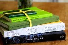 books / A companion to my book blog: tobeshelved.com / by alaina (To Be Shelved)
