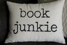 Books Books Books! / Books, Authors, everything written.