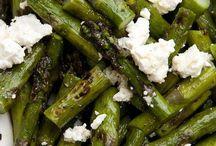food and veg / by Carol Nesper