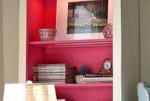 Living Room Decor Ideas / Inspiration for decorating the living room