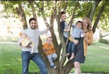 Family Time Photos / by Jenna Lamb Bennedum