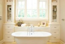 home: {BATHROOM} / by P.Interest Pins