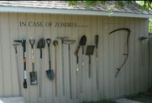Zombie/Doomsday Plan