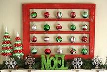 Christmas Awakening / Advent and Christmas ideas