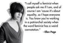 r h e t o r i c / Politics, social justice, equality, etc.