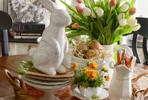 Home: Tablescapes / A Beautiful Table...What a Lovely Thing