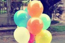 celebrate: {BIRTHDAY} / by P.Interest Pins