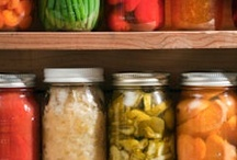 Food Storage & Emergency Preparedness
