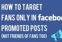 Facebook Tips / Tips, tools and information about Facebook, Fan Pages & Timelines