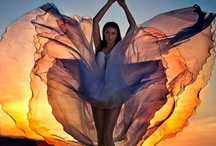 Beauty & Flow / by Magdalena Moryson www.embracingyourinnerself.com