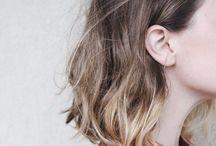 Hair Envy / enviable barnets