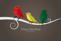 Three Little Birds / by Staci Criswell
