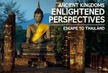 Thailand / by Off The Grid Excursions