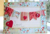 Card Inspiration! / by Marcella Smith