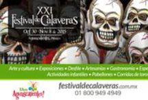 Ferias, Festivales Y Tradiciones