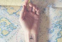 INK LOVE / by Femke - femlee.com