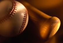 Baseball / by Mike Gangi
