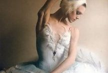Graceful Ballerinas & Dancers / by Carol ~