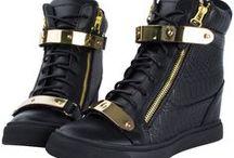 AnnaKastle Sneakers