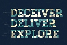 + typography