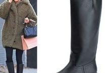 AnnaKastle Boots