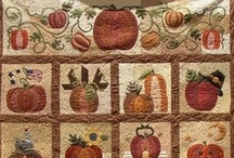 pumpkin quilts / by Wendy Cole