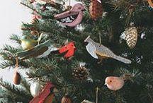 Ornament ideas / by Miss Joys Ornaments