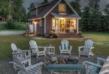 Cottages / I want a cute vacation home!