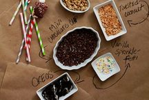 celebrate: {FOOD&DRINK} / by P.Interest Pins