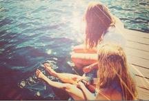 + summer